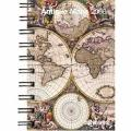 Antique Maps 2006 Pocket Calendar