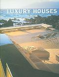 Luxury Houses Seaside