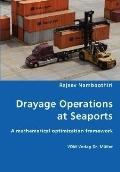 Drayage Operations At Seaports