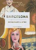Barcelona Restaurants and More