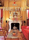 Paris Style, Vol. 2