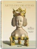 Decorative arts from the Middle Ages to Renaissance. Ediz. italiana, spagnola e portoghese