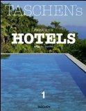 Taschen's favourite hotels. Ediz. italiana, spagnola e portoghese vol. 1