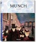Munch (Taschen Basic Art Series)