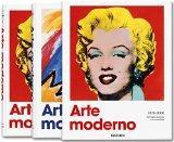 ARTE MODERNO 1870 - 2000 2 VOL.