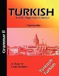 Turkish Grammar Ii / Turkische Grammatik Ii