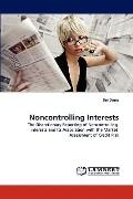 Noncontrolling Interests