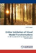 Online Validation of Visual Model Transformations