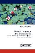 Natural Language Processing Tools