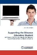 Supporting the Distance Education Student