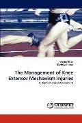 The Management of Knee Extensor Mechanism Injuries: A Biomechanical Assessment
