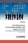 Technological Innovation Model for Public Sector