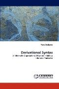 Derivational Syntax