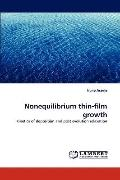 Nonequilibrium Thin-Film Growth