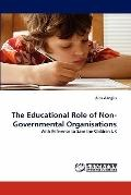 Educational Role of Non-Governmental Organisations