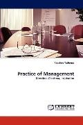 Practice of Management