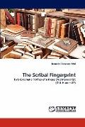 Scribal Fingerprint
