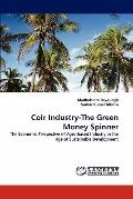 Coir Industry-the Green Money Spinner