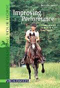 Improving Performance: Creative Ways to Motivate Your Horse