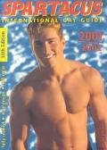 Spartacus: International Gay Guide 2001/2002