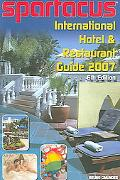Spartacus International Hotel & Restaurant Guide 2007