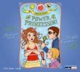 Power, Prinzessin! CD