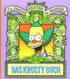 Simpsons: Das Krusty Buch