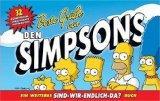 Beste Gr?e von den Simpsons. Simpsons Postkartenbuch: Simpsons Postkartenbuch Bd.1