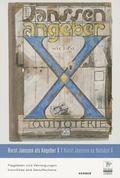 Horst Janssen: Angeber X : Boorishness and Bowing