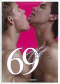 69 Positions of joyful gay sex Special Edition