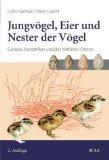 Jungvgel, Eier und Nester der Vgel- Europas, Nordafrikas und des Mittleren Ostens