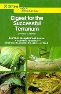 Digest for the Successful Terrarium