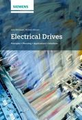 Electrical Drives - Principles, Planning, Applications, Solutions