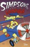 Simpsons Comics. Looping.