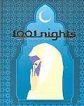 1001 Nights Illustrated Fairy Tales from One Thousand And One Nights