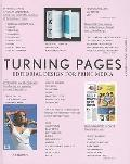 Turning Pages : Editorial Design for Print Media