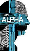 Doug Aitken Alpha