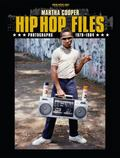 Hip Hop Files : Photographs 1979-1984