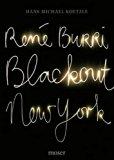 Blackout New York - Rene Burri