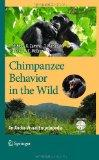 Chimpanzee Behavior in the Wild: An Audio-Visual Encyclopedia