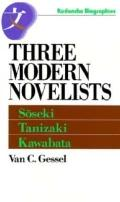 Three Modern Novelists