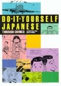 Do-It-Yourself Japanese through Comics