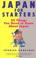 Japan for Starters