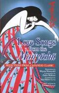 Love Songs from the Man'Yoshu