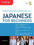 Tuttle Japanese for Beginners