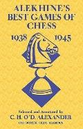 Alekhine's Best Games of Chess 1938-1945