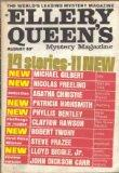 Ellery Queen's Mystery Magazine, August 1969 (Vol. 54, No. 2)