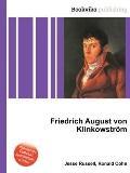 Friedrich August Von Klinkowstr�m