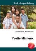 Yvette Mimieux