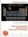 National Foundation of Science and Advanced Technologies